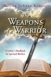 The Weapons of a Warrior: A Soldier\