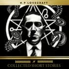 H.P Lovecraft: Collected Short Stories audiobook by H.P Lovecraft, Brian Kelly, Dale Condon,...