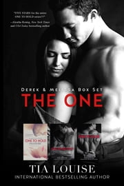 The One to Hold Boxed Set - Derek & Melissa ebook by Tia Louise