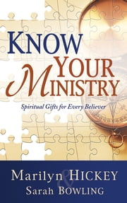 Know Your Ministry ebook by Marilyn Hickey