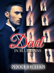 Devil In Blue Jeans ebook by Nicole Green