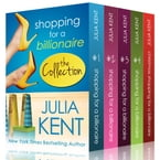 Shopping for a Billionaire Boxed Set (Parts 1-5)