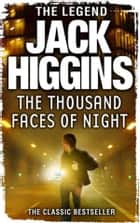 The Thousand Faces of Night ebook by
