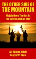 The Other Side of the Mountain - Mujahideen Tactics in the Soviet-Afghan War ebook by Ali Ahmad Jalali, Lester W. Grau