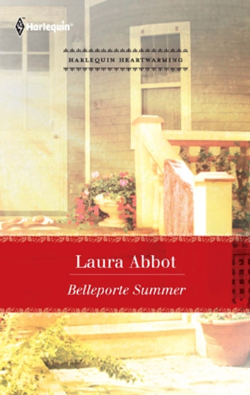 Belleporte Summer ebook by Laura Abbot