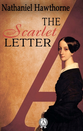 The Scarlet Letter Ebook By Nathaniel Hawthorne 9783963764561