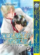 Blue Sheep Reverie Vol. 4 ebook by Makoto Tateno