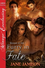Furry in Fate ebook by Jane Jamison
