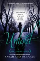 Untold ebook by