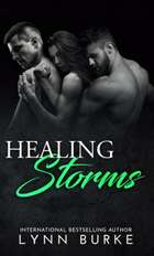 Healing Storms ebook by