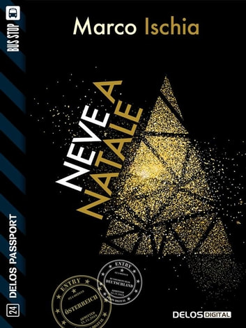 Neve a Natale ebook by Marco Ischia