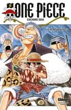 "One Piece - Édition originale - Tome 08 - ""Je ne mourrai pas !"" ebook by Eiichiro Oda"