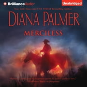 Merciless audiobook by Diana Palmer