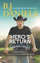 Hero's Return ebook by B.J. Daniels