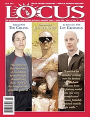 Locus Magazine, Issue 606, July 2011 ebook by Locus Magazine