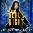 Black Night audiobook by Christina Henry