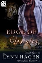 Edge of Winter ebook by Lynn Hagen