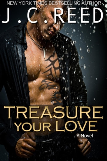 Treasure your Love ebook by J.C. Reed
