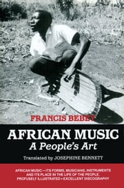 African Music: A People's Art ebook by Bebey, Francis