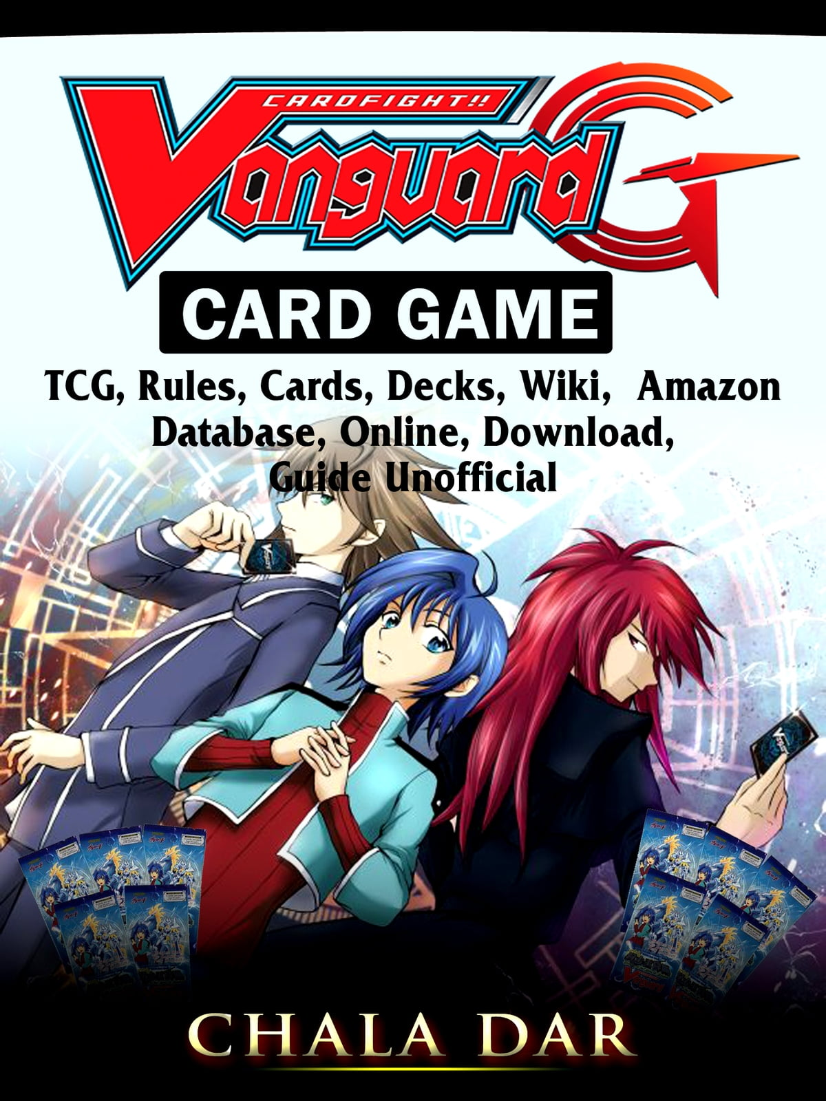 Cardfight Vanguard Card Game Tcg Rules Cards Decks Wiki