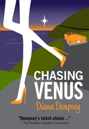 Chasing Venus ebook by Diana Dempsey