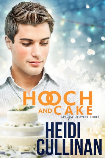 Hooch and Cake - Special Delivery, #1.5 ebook by Heidi Cullinan