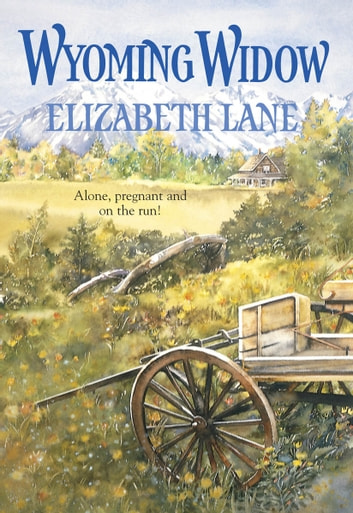 Wyoming Widow ebook by Elizabeth Lane