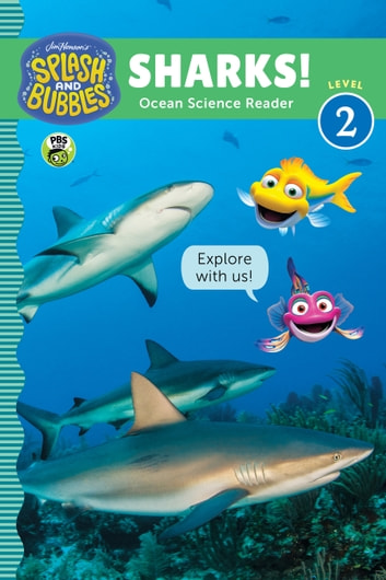 Splash and Bubbles: Sharks! ebook by The Jim Henson Company