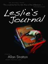 Leslie's Journal ebook by Allan Stratton