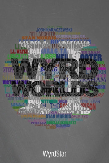 Wyrd Worlds II ebook by Various Authors