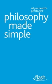 Philosophy Made Simple: Flash ebook by Mel Thompson