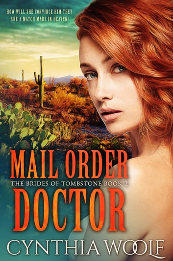 Mail Order Doctor ebook by Cynthia Woolf