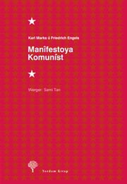 Manifestoya Komunist ebook by Sami Tan, Karl Marx