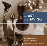 The Art of Shaving ebook by Myriam Zaoui,Eric Malka