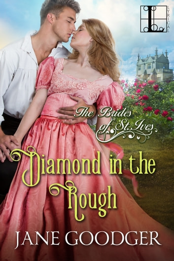 Diamond in the Rough ebook by Jane Goodger
