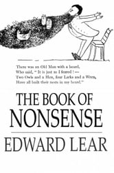 The Book of Nonsense ebook by Edward Lear