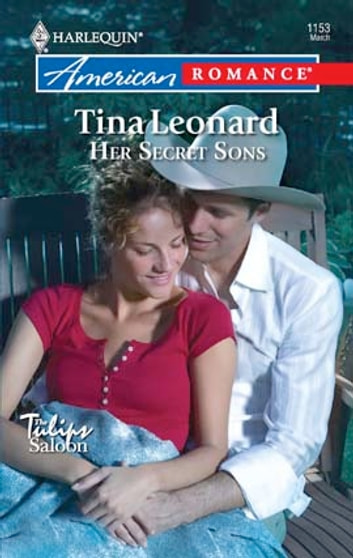 Her Secret Sons ebook by Tina Leonard