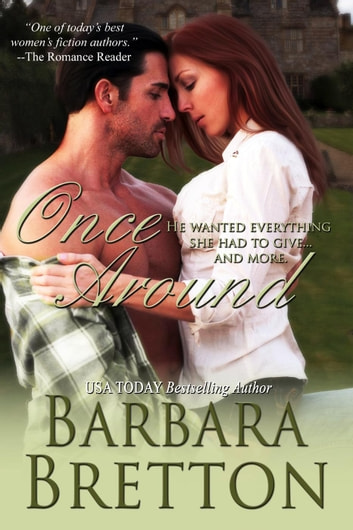 Once Around - Jersey Strong Romances, #2 ebook by Barbara Bretton