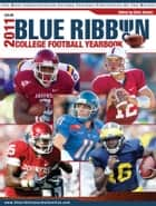 Blue Ribbon College Football Yearbook ebook by Chris Dortch