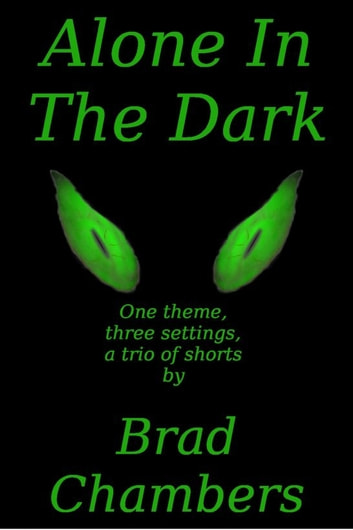 Alone In The Dark ebook by Brad Chambers