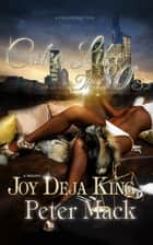 Coke Like The 80s... ebook by Joy Deja King
