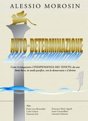 Auto-Determinazione ebook by Alessio Morosin