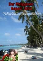 Republik der Philippinen Guide von Orion Reisefuehrer - Republic of the Philippines - Republika ng Pilipinas ebook by Karl Laemmermann