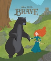 Disney Classic Stories: Brave ebook by Tennant Redbank