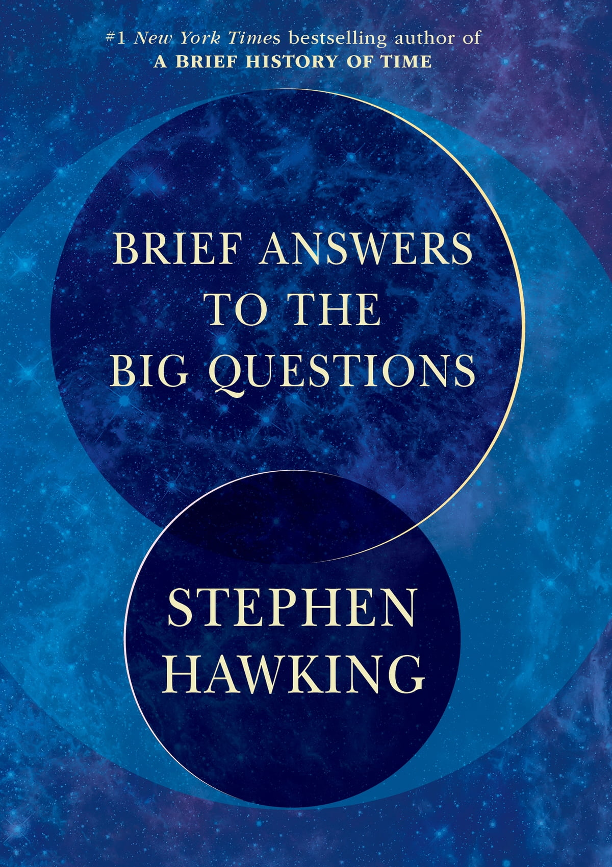 Brief Answers to the Big Questions eBook by Stephen Hawking | Rakuten Kobo