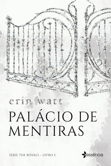 Palácio de Mentiras ebook by Erin Watt