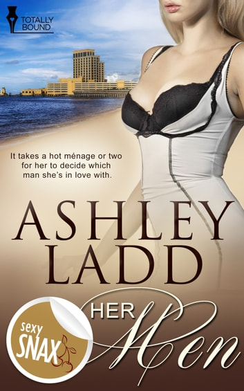 Her Men ebook by Ashley Ladd