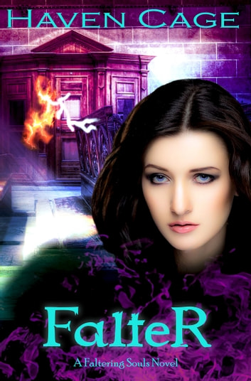 Falter ebook by Haven Cage