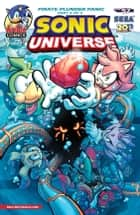 Sonic Universe #57 ebook by Tracy Yardley!, Jack Morelli, Steve Downer,...