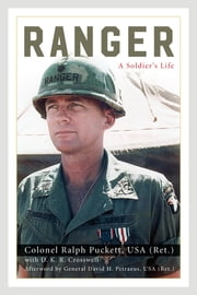 Ranger - A Soldier's Life ebook by Kobo.Web.Store.Products.Fields.ContributorFieldViewModel